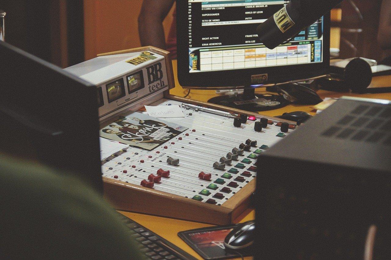 soundboard, board, sound